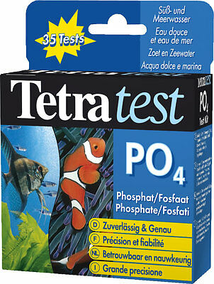 Tetra Test PO4 - Phoshphat