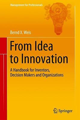 From Idea to Innovation