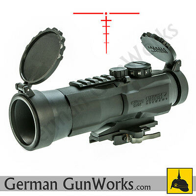 Steiner Military 5x36 Battle Optic Sight BOS Kal. .223 Rem / 5,56 mm 8786900108