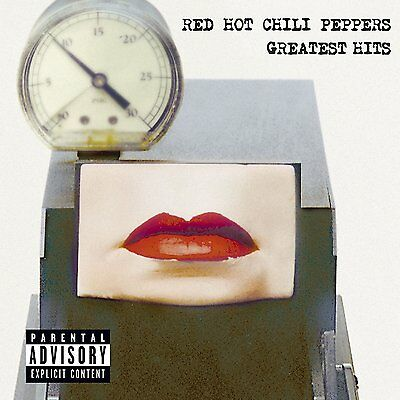 Red Hot Chili Peppers Greatest Hits Cd (Very Best Of)
