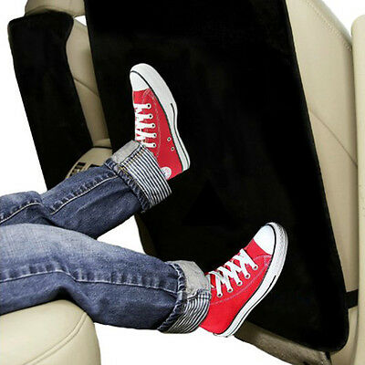 Car Seat Back Cover Protector Kick Clean Mat Pad Anti Stepped Dirty for Kid Baby