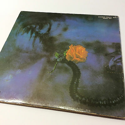 The Moody Blues 'On The Threshold of a Dream' VG/VG Classic Folk Vinyl LP