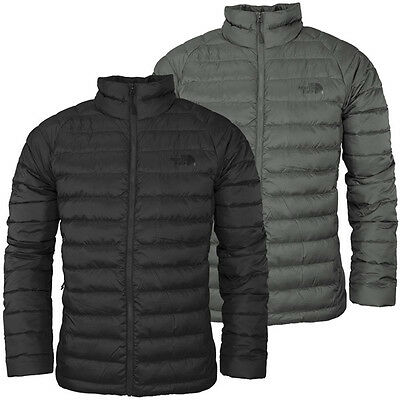 The North Face Men Trevail Jacket Herren Outdoor Men's Daunen Jacke T92TBX