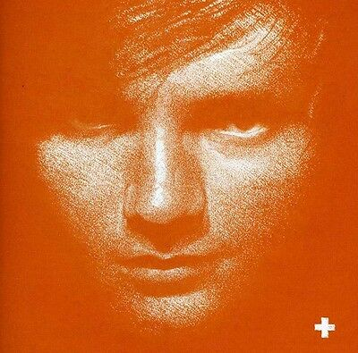 Ed Sheeran - Plus Sign [New CD]