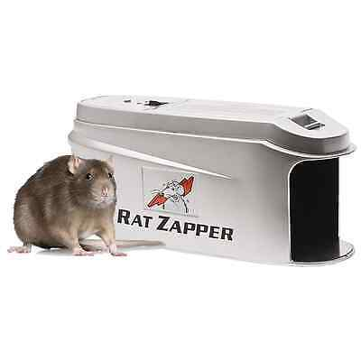 Rat Zapper Ultra Rodent Trap RZU001, Free Shipping USA only New