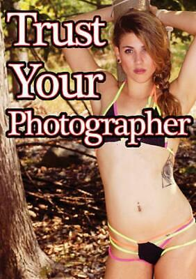 Trust Your Photographer Used - Very Good Dvd