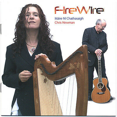 Maire Ni Chathasaigh - Firewire [New CD]