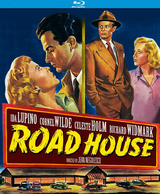 Road House (1948) (2016, Blu-ray NEW)
