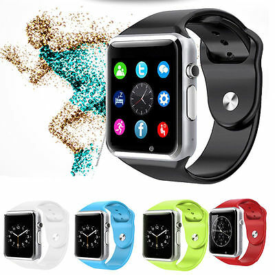 Smartwatch A1 orologio android ios smart watch orologio sim