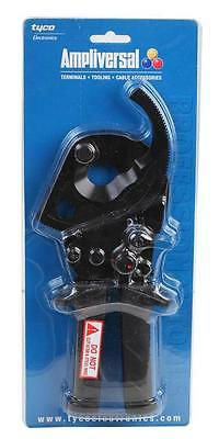 ACC400R - Cable Cutter, Ratchet, Up To 400mm