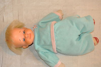 Drowsey Doll by Mattel Vintage AS IS FOR PARTS