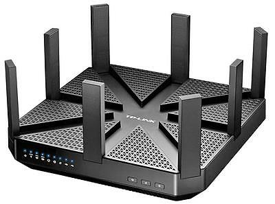 Tp-link - TALON AD7200 - TALON AD7200 Multi-band Wireless Router