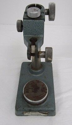 Mitutoyo Dial Gage Stand 7004 Dgs-E