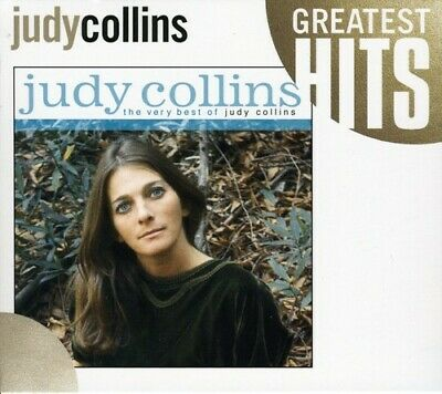 Judy Collins - Very Best of [New CD]