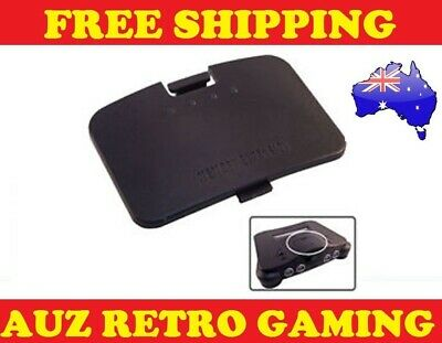 NEW N64 Booster Jumper Pack PAK Lid Cover For NINTENDO 64 Console N64 Expansion