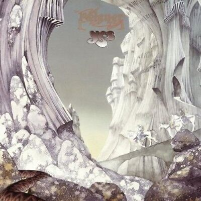 Yes - Relayer [New CD] Bonus Tracks, Rmst