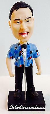 "Idolmania ""william Hung"" Bobblehead"