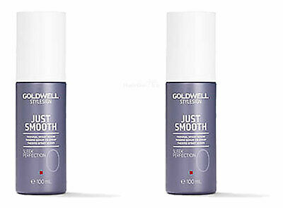 Goldwell StyleSign Just Smooth Aktion - Sleek Perfection 2x100ml = 200ml