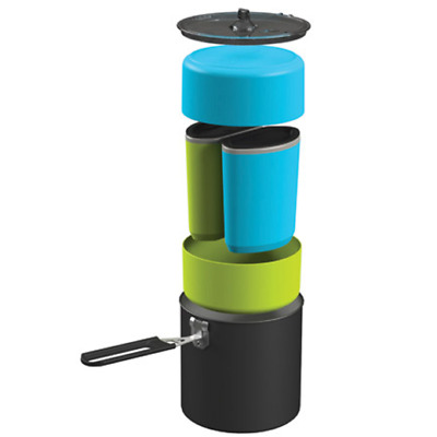 MSR Trail Lite Duo System - Cooking Pot & Accessories Lightweight Backpacking