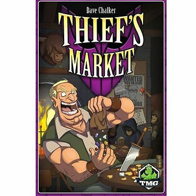 Thief's Market TTT9006