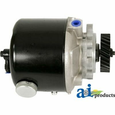 A-E6NN3K514EA99M Ford Tractor Pump Power Steering 3500; 3550; 2000 ; 231 ; 233 ;