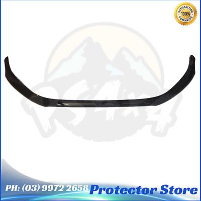 Bonnet Protector for Ford Everest Tinted Guard