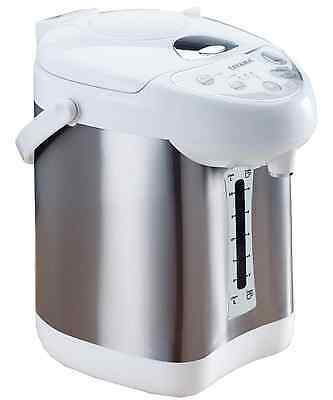 3 Qt. Electric Hot Water Dispenser Boiler Thermo Pot Automatic Heater Control