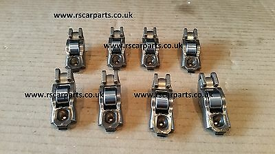 8x ROCKER ARMS FOR SUZUKI Splash 1.3 CDTI 2008/2015 & Swift 1.3 DDiS 2005/2011