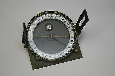 Warren-Knight Model 140 Compass