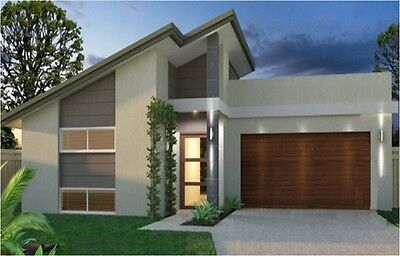 One Storey Plan - 220B, 4 Bedrooms - Size : 159 m2 TIMBER FRAME KIT