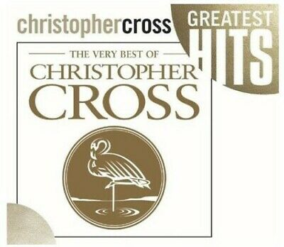 Christopher Cross - The Very Best Of Christopher Cross [New CD]