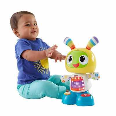 Fisher-Price Bright Beats Dance and Move BeatBo. Age 9 months + **BRAND NEW**