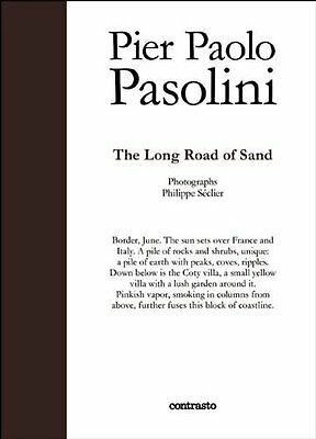 The Long Road of Sand (In Parole),HC, - NEW
