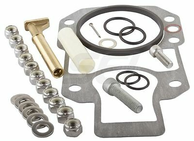 Mercruiser Alpha Gen 1  Sterndrive - Assembly-Install- Kit - New  Man Warranty