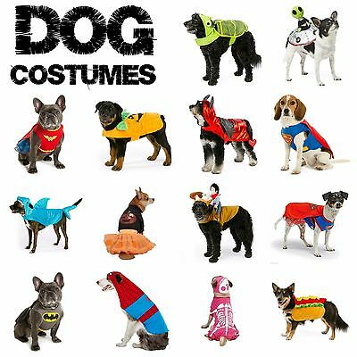 Dog Costumes, Dog Halloween Costumes, Pet Costumes, Fast Shipping