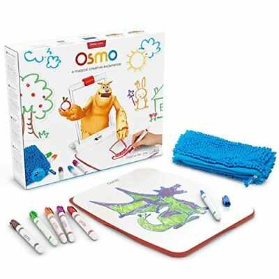 Osmo Creative Set For Monster Newton & Masterpiece New