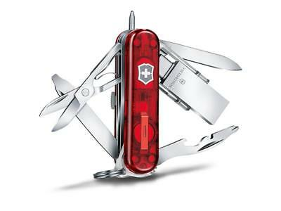 VICTORINOX Midnite Manager@Work USB 32 GB 11 Funktionen NEU+OVP