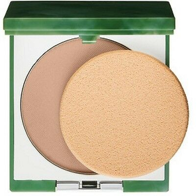 CLINIQUE Stay Matte Sheer Pressed Powder 02 Stay Neutral 7 g - cipria