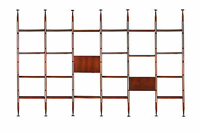 N-9355  Bookcase by Franco Albini (1905-1977) Italy, 1957