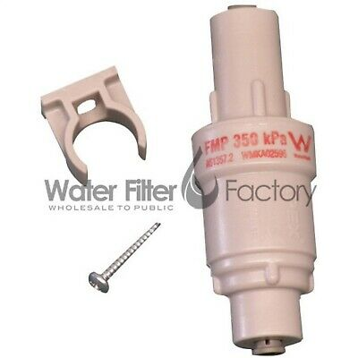Apex Filtamate Water Pressure Reducing + Back Flow Prevention Device | Pick PRV