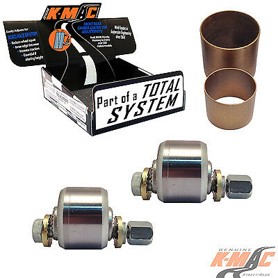 Ford Falcon AU, BA, BF Front Inner rear Camber adjustable Bushes 181316-1 G