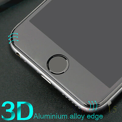 Premium Real Tempered Glass Film Screen Protector for Apple iPhone 7 8 Plus X 6s