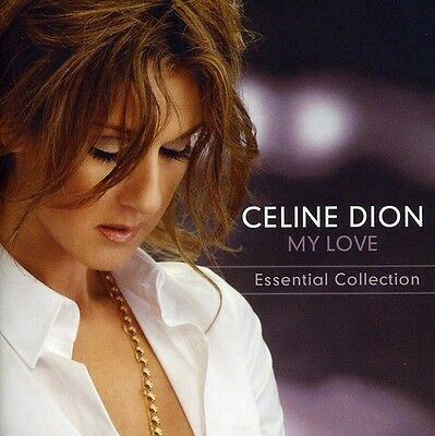 Celine Dion, Anne Ge - My Love: Essential Collection [New CD] Sony Basic 2