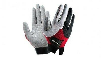 HEAD AMP Pro Racquetball Left Hand Glove, Large