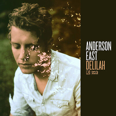 Anderson East - Delilah [CD New]