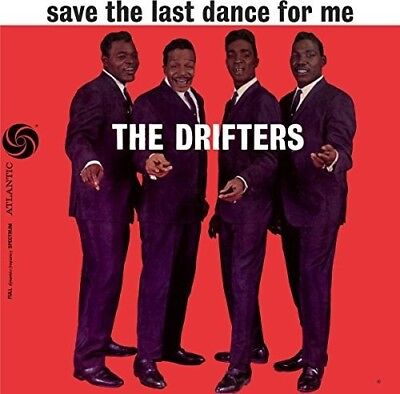 The Drifters - Save The Last Dance For Me [New Vinyl LP] Holland - Import