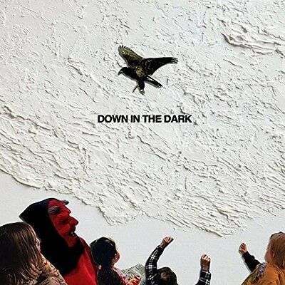 Safe To Say - Down In The Dark [New Vinyl LP]