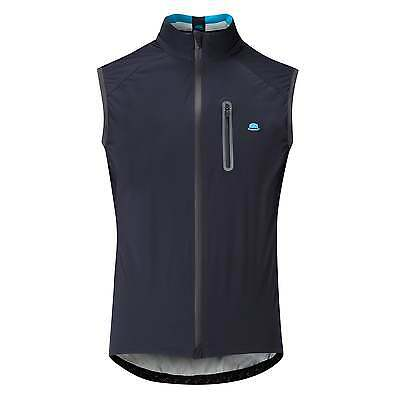 Chapeau! Echelon Waterproof Lightweight Cycling Gilet