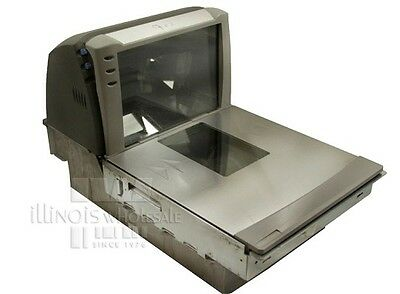 Datalogic Magellan POS 8502 Scanner Scale w/ Power Supply and Interface Cable