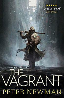 The Vagrant, Newman, Peter | Paperback Book | 9780007593132 | NEW